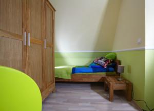 Villa EinStein 001